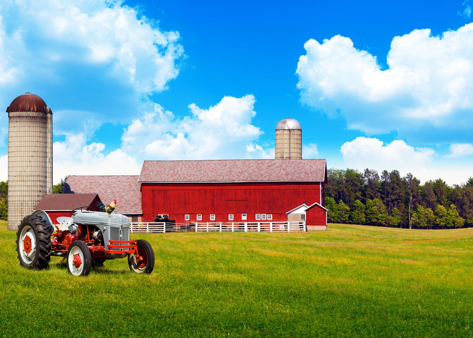 St Louis, MO. Farm & Ranch Insurance