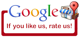 Parker Insurance Group Google Review