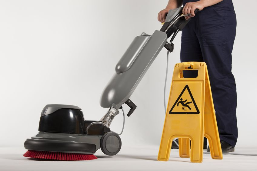 St Louis, MO. Janitorial Insurance