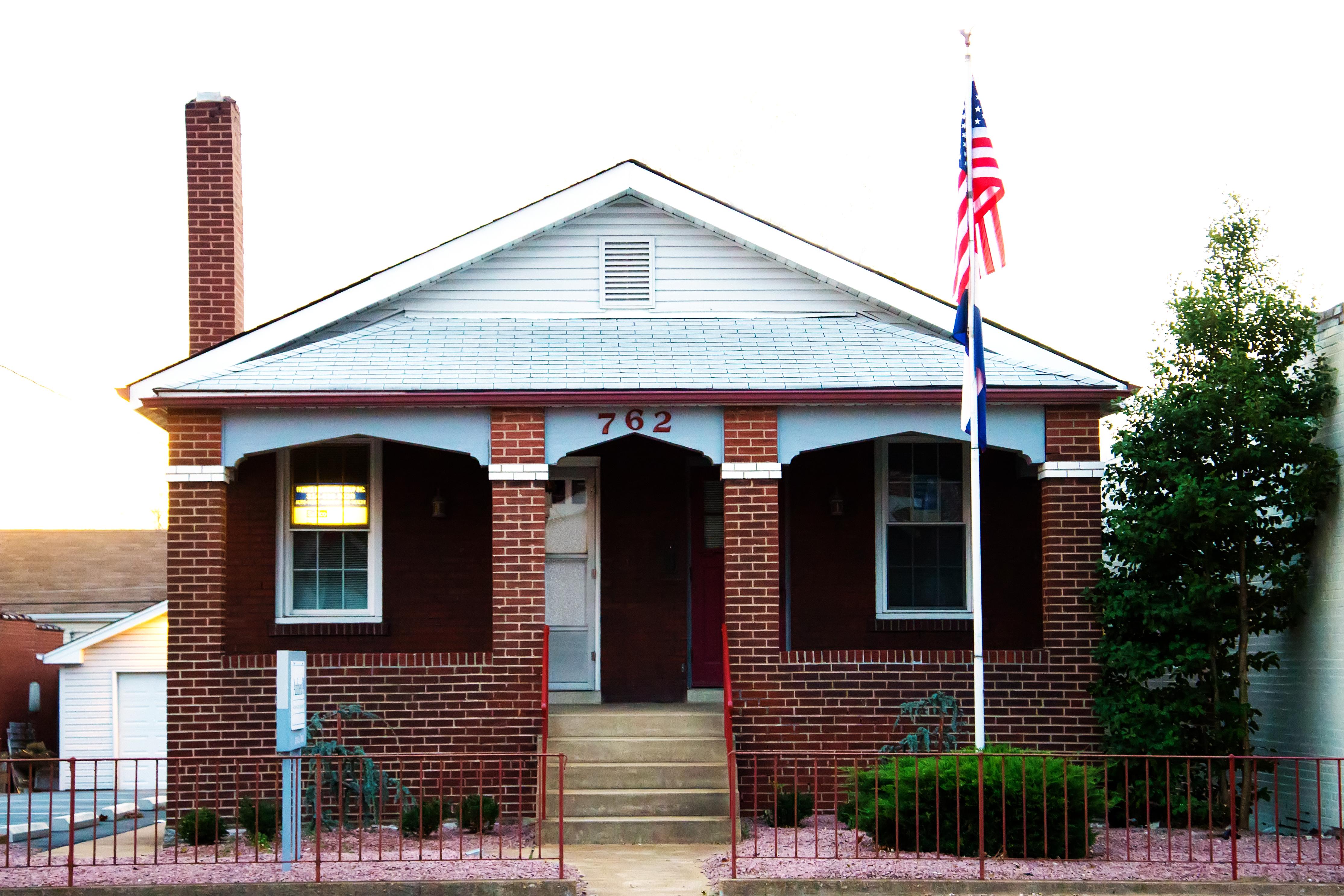 Parker Insurance Office
